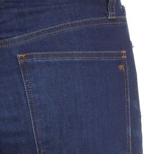 Madewell Jeans - Madewell Thermolite Curvy High Rise Skinny-Offer